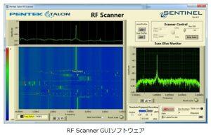 RF Scannerイメージ