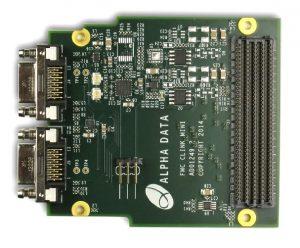 FMC-CAMERALINKボード