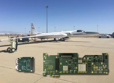 JPL ER-2イメージ