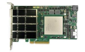 ADM-PCIE-9V5ボード
