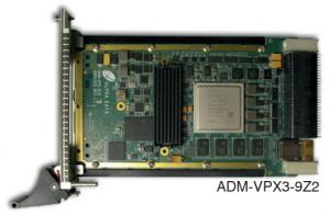 ADM-VPX3-9Z2ボード