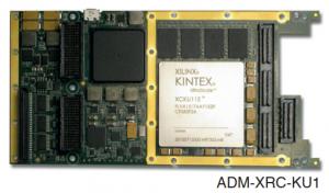 ADM-XRC-KU1ボード