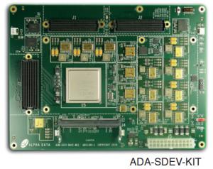 ADA-SDEV-KITボード